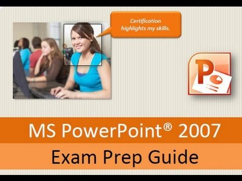 PowerPoint 2007, Exercise 12   Insert Headers and Footers Print Handouts