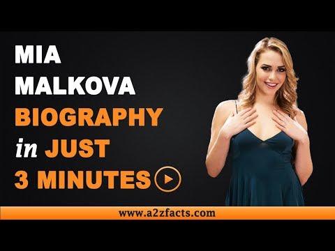 Xxx Mp4 Mia Malkova – Age Birthday Biography Husband Net Worth And More 3gp Sex