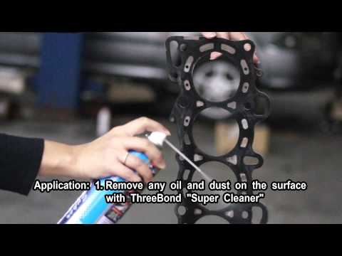 Threebond Super  Copper Spray