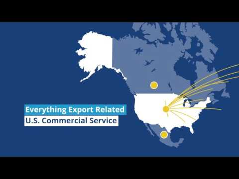 Export Counseling | Export.Gov Exporting Basics Video Episode 8