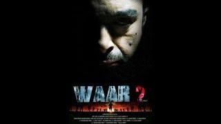 Waar 2 Official Trailer 2019 | Shaan Shahid | Pakistani Movie