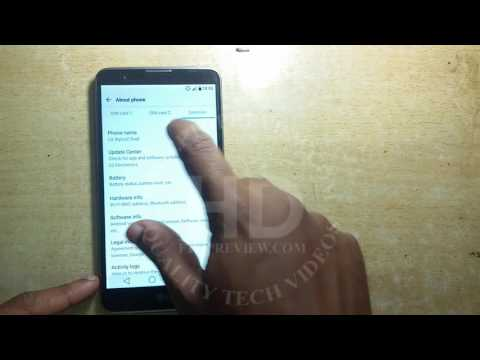 LG Stylus 2 RAM Usage Details | How to check RAM usage | LG Smartphone Features |