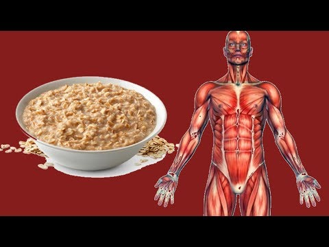5 Reasons You Should Start Eating Oatmeal For Breakfast