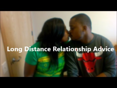 Long Distance Relationship Advice | College Students