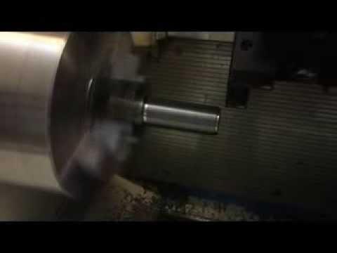 Mini HD Flywheel Puller Manufacturing Part 1