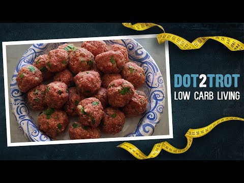 Awesome Low Carb Meatballs Cooked In Crockpot