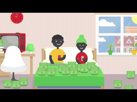Got bored of old stuff? Sell it easily with Jiji App and make real money right away!