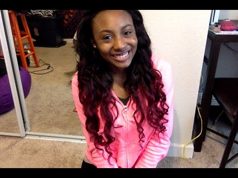 TRUE GLORY HAIR: Brazilian Deep Body Wave REVIEW!
