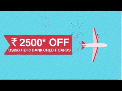 Biggest Flight Sale - GETSETGO!