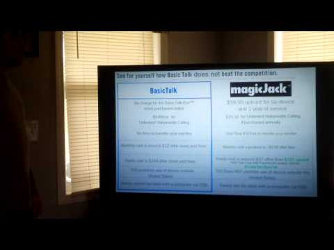 Some info to know about magicJack in 2015