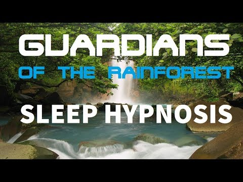 Guided Meditation for Deep Sleep
