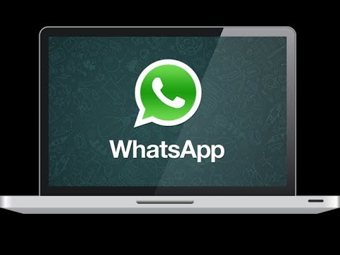 How to use whatsapp on PC online, very easy!!!!