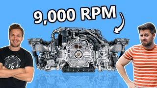 10 Greatest Engines Of The Last Decade