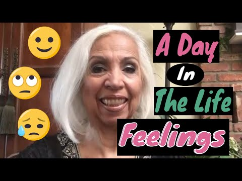 A Day IN The Life - It's All About Feelings