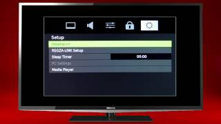 Toshiba How To Perform A System Reset On Your Tv