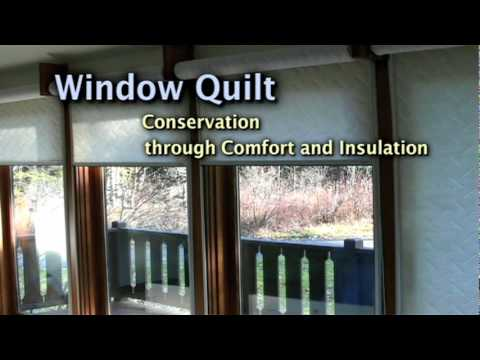 Window Quilts Work  (YouTube).mov