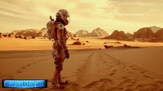 BLOWN WIDE OPEN! NASA Top Secret Mission To Mars? (2017-2018)