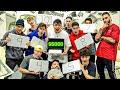 FaZe Clan Deal Or No Deal 5000 Challenge