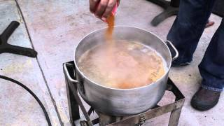 How Long Do I Boil Crab Seafood Outdoor Cooking