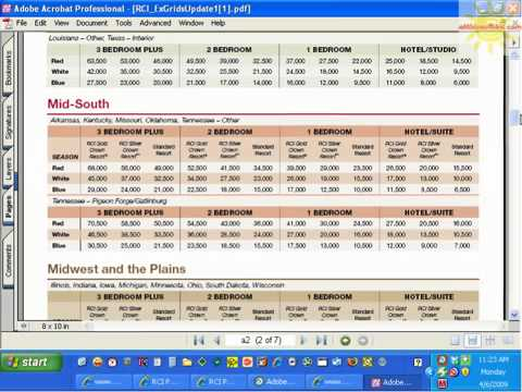 Rci Points For Deposit Demo by eMidsouth Inc eMidsouth.com