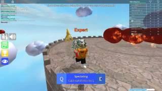 Epic Minigames!|Roblox