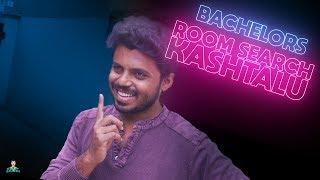 Bachelors   E01 - Room Search Kashtalu   Krazy Khanna   Chai Bisket