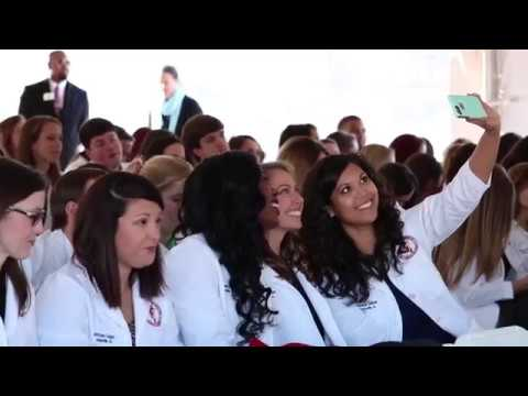 This is Where Your Journey Begins - Auburn University College of Veterinary Medicine