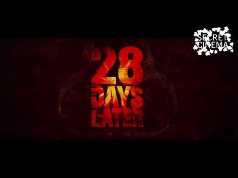 Secret Cinema presents 28 Days Later
