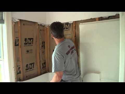 ALLIA 1-piece - Installation Guide Video - One Piece Bathtub Shower ...