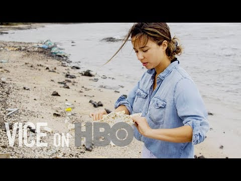 Inside The Monumental Effort To Rid The World's Oceans From Plastic: VICE on HBO | Full Episode