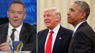 Gutfeld: Obama compares Trump to Hitler