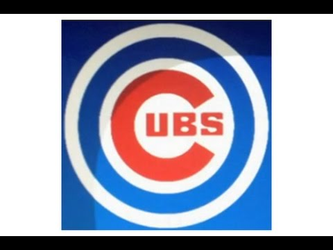 Black Ops 2 emblem - Chicago Cubs MLB