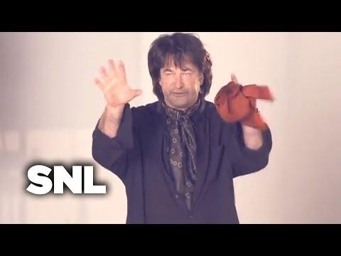 Top Gun Auditions - SNL
