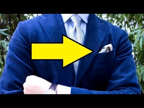 Style Rules EVERY Man Should Know