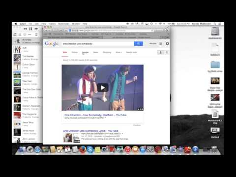 How to get songs off Youtube and into iTunes + add artwork