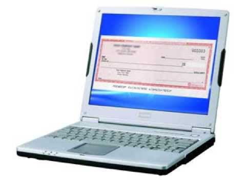 How to Complete the Electronic Direct Deposit Form