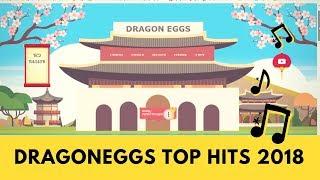 Dragoneggs.one Mmgp экономическая игра драконы