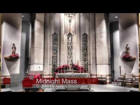 Midnight Mass 2016