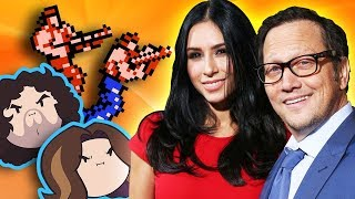 Contra With Special Guests Rob and Patricia Schneider - Guest Grumps
