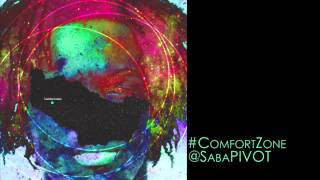 1. Time Zone - Saba #ComfortZone