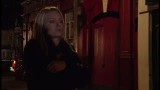 EastEnders: Roxy Mitchell returns from the dead (Parody video)