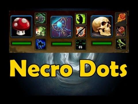 Necro Dots - pvp