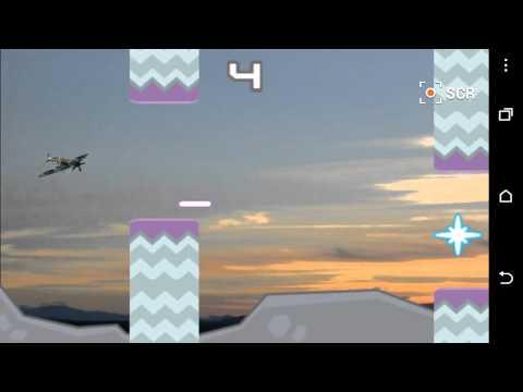 Plane Heroes intro