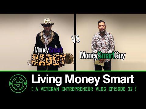 How to Make Better Decisions that Build Wealth   #LivingMoneySmart a #Vetrepreneureur VLOG EP32
