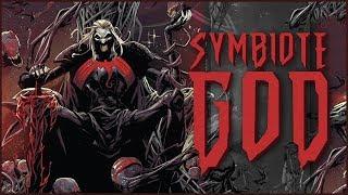 Knull: God Of The Symbiotes Revealed!