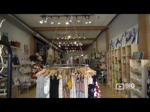 Fine Finds Boutique in Vancouver BC for Clothes and Accessories