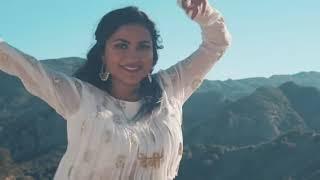 Tu Cheez Badi Hai Mast Mast   Shape Of You    Vidya Vox Cover - YouTube 2019