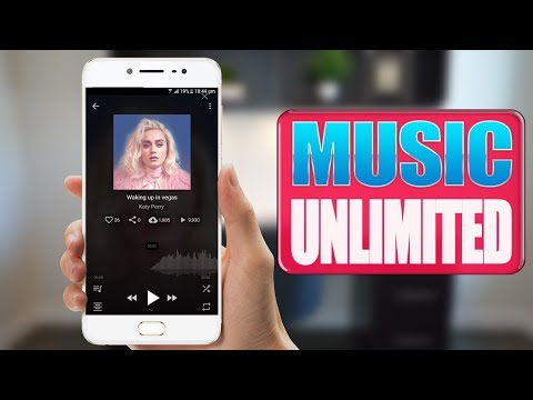 Download Unlimited Music in 320Kbps for FREE on Android 2018