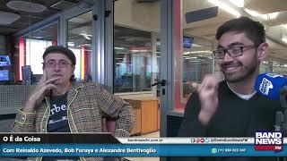 """Reinaldo Azevedo: Abstinência sexual? Governo deve aprender com Billie Eilish e """"Coração de frango"""""""