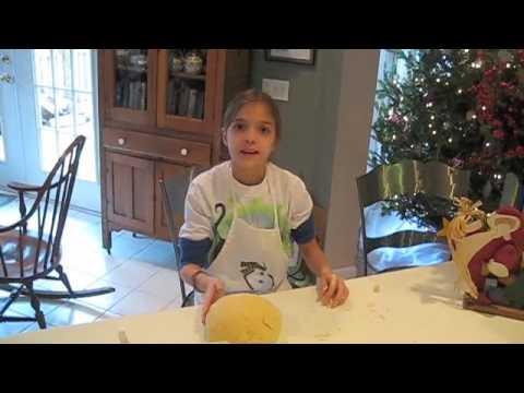 Making Nut Horn Cookies with Karen